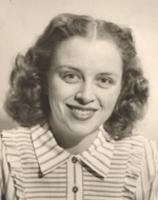 Clara M. Adey