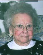 Margaret E. Freed