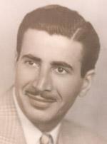Ned G. Nahas