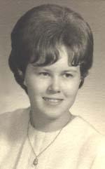 Mary Jane Woodward