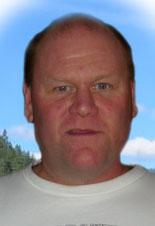Mark Douglas Lamb