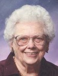 Ethel M. Webbles