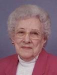 Hazel E. Galbreth