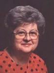 Mary Frances Hanrahan