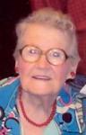 Mary Virginia Merritt