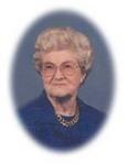 Betty Lou Reichenbacher