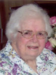 Edna Mae Dade
