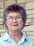 Betty  Stonecipher