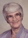 Eleanor M. Hedges