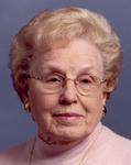 Gwendolyn  Ramsell