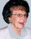 Mary Sheil Smith