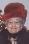 Mildred Lucille Hawbaker