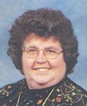 Mary Frances Klemm