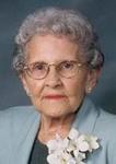 Agnes M. Knode