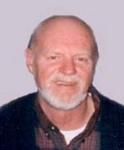 Harry David Warburton