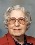 Edith Marie Timmons