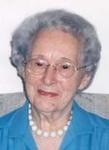 Agnes  Hawbaker