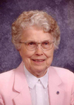 Sister Annette Gallagher