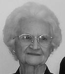 Martha Marie Buckendahl