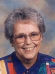 Jane  Baldus