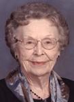 Edith Florence Long