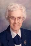 Sr. Eleanor  Neuroth C.H.M.