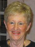 Elaine Ruth Gebhardt