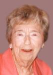 Freda Pauline O'Connor