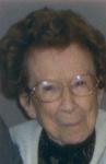 Marie G. Hartshorn