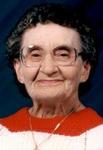 Bertha J. Gymer