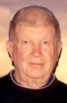 Hugh B. Mellor