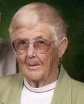 Margaret  Shoup