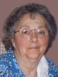 Nora M. Crumb