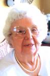 Mildred E. Hedlund