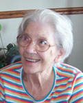 Ruth Maxine Partelow