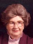 Helen M. Palmer
