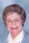 Harriet Pauline Cox