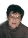 Betty Jo Nall