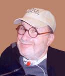 Martin S. Rosenfeld
