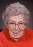 Opal Mary (Dunn) Grandfield