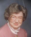 Dorothy  Sanders Dutton