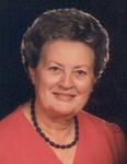 Marye Virginia Peel  Dusenbery