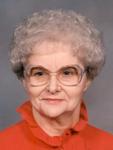 Lillian May Maulsby
