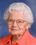 Betty Ellen Clark