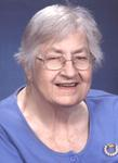 Doris Mae Sears