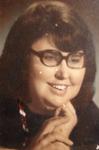 Shirley Mae Huffman Keys
