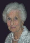 Mary Maude Ramsey