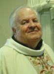 Monsignor Gerald E. Ryan