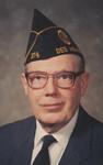 George Andrew Buck