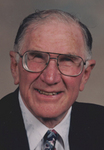 Clarence V. Woosley